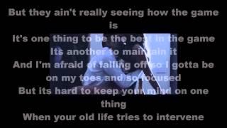 D-Pryde - Nightmare Lyrics
