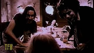 The Texas Chain Saw Massacre (1974) Video