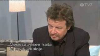 Lennart Möller - Part 1 of 3 - Finnish TV 7