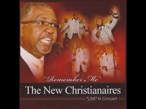 The New Christianaires - Running To Heaven (Live)