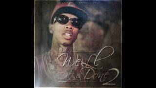 Tyga Ft. Chris Brown - SnapBacks Back (Clean)