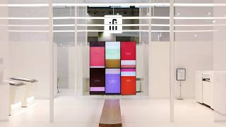 Ifi stand: People-centric innovation All videos