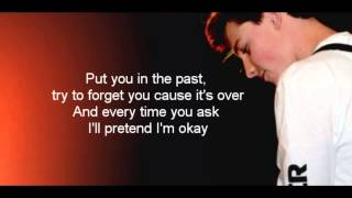 Shawn Mendes - The Weight (lyrics)