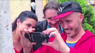 Diálogos Fin de Semana - Vida Digital. Cine realizado con Smartphone