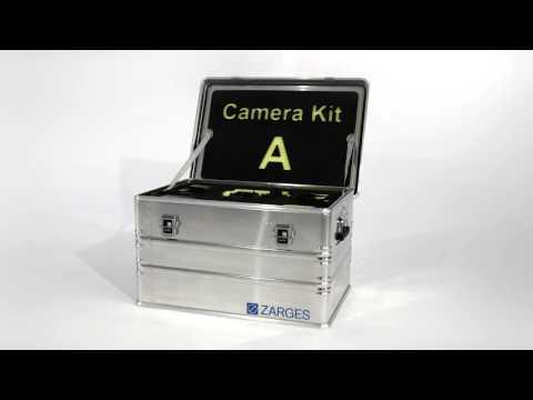 Zarges K470 Universalkiste K470 Aluminium-youtube_img