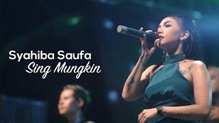 Syahiba Saufa   Sing Mungkin (Official Live Performance)