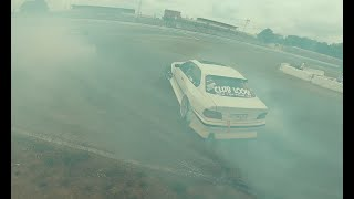 Up in Smoke - Clubloose 2 july 19, 2020 #FPV #Driftng