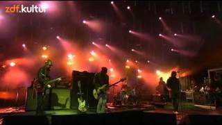 Beady Eye - 12 - Wigwam (MELT! 2011)