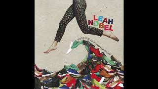 "Leah Nobel   ""Messy Kitchen"" (Official Audio)"