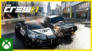 Xbox The Crew 2: The Chase Launch Trailer anuncio