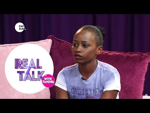 I was introduced to prostitution at 13 years - Real Talk with Tamima