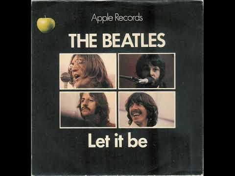 Suicide  /  The Beatles