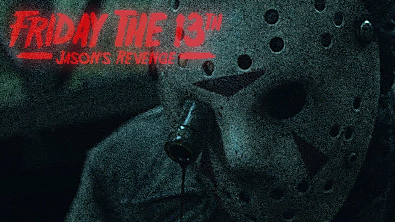 Jason's Revenge