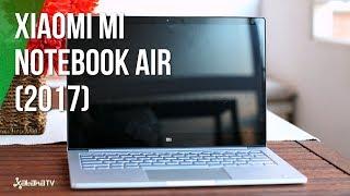 Mi Air (2017), el nuevo portátil Xiaomi