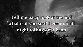 [RARE] Blonde Boy Fantasy Lyrics  Lil Peep & Pollari [prod. Brobak]