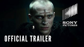 Priest Movie Official Trailer
