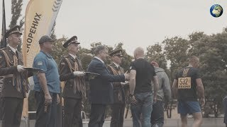 Ветеран «Азова» отказался пожать руку Порошенко