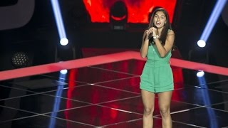 "Letícia Carvalho   ""Papaoutai"" 