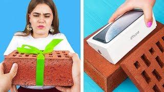 13 Creative Gift Ideas!