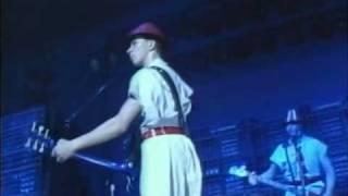 Devo - Blockhead (Live) 1980