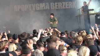 Apoptygma Berzerk - Love Never Dies (Amphi Festival 2014)