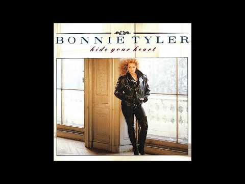 Bonnie Tyler - 1988 - Don't Turn Around - Album Version