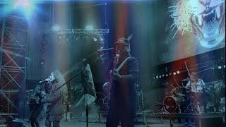AmaZonas - Doctor Krapula + Colectivo Jaguar (video oficial)