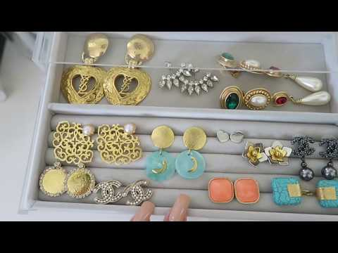 fcad35182 طريقة ترتيب اكسسواراتي | My Accessories Organization - Youtube Download