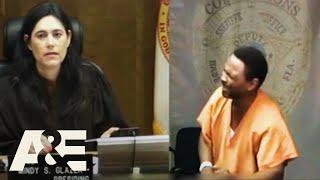 Court Cam: Judge Recognizes Friend from Middle School (Season 2) | A&E