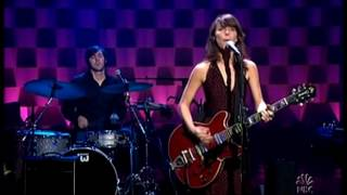Feist - Mushaboom - 2005 07 07