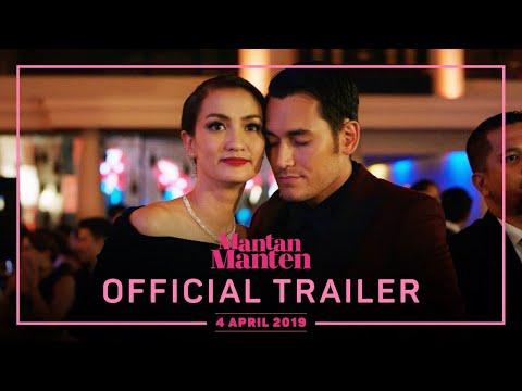 mantan manten    official trailer   4 april 2019 di bioskop