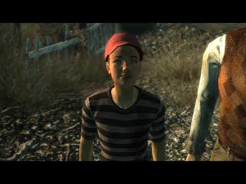 Каннибалы из Поселения Андейл | История Мира Fallout 3 Лор
