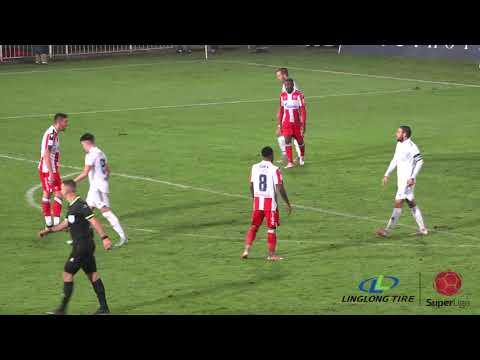 FK Cukaricki Stankom Cukarica 1-2 FK Crvena Zvezd...