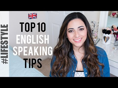 HOW I BECAME FLUENT IN ENGLISH + TOP 10 ENGLISH SPEAKING TIPS | Ysis Lorenna