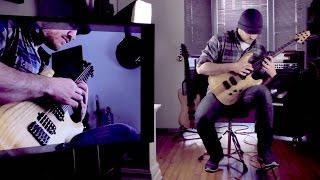A False Closeness (solo guitar) - Rob Scallon