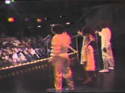 Shalamar - Make That Move (Rhythm & Blues Awards)