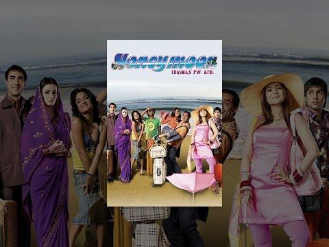 Honeymoon Travels Pvt.Ltd.