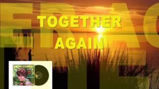 TOGETHER AGAIN - Helen Gamboa