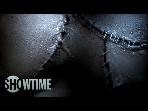 Penny Dreadful Season 1 (Teaser)