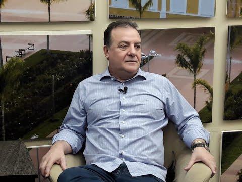 Fávero avalia início do Governo Mauro Mendes como regular