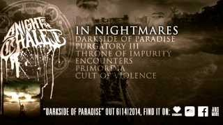 A Night at the Chalet - Darkside of Paradise (2014 EP)