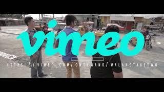 Walang Take Two on Vimeo.com starting on Sept. 7, 2017