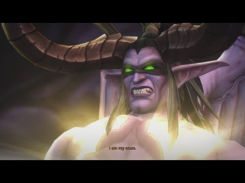 The Story of Shadows of Argus, Patch 7.3 - Part 2