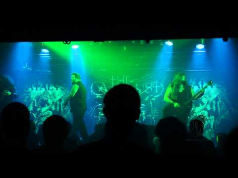 The Catalyst - The Day After (Live at Foufounes Electriques)