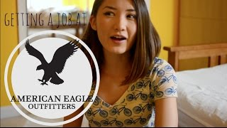 How to Get a Job at American Eagle