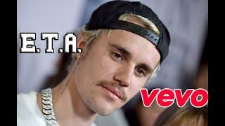 Justin Bieber  - E.T.A. (Nature Visual)   SOON NEW OFFICIAL MUSIC VIDEO