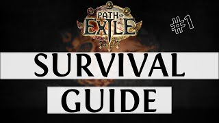 Path Of Exile Beginner