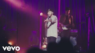 James Arthur - Get Down (Live)