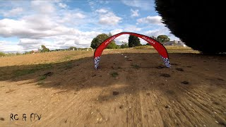 From SIM to REALITY - FPV RACING