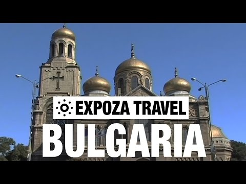 Bulgaria Vacation Travel Video Guide